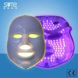 살롱 장비 Hydrofacial 가면을%s 가진 얼굴 청소 살롱 기계
