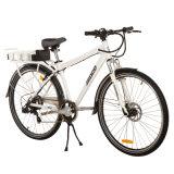 Bicicleta eléctrica de la montaña del mecanismo impulsor de la parte posterior del OEM para los hombres Jb-Tdb04z