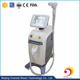 Máquina de remoção de cabelo laser a laser de 808nm
