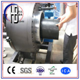 Ce приводится в действие легк машину гидровлического шланга большого диаметра гофрируя