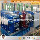 중국 Maoyuanfeng 고무 섞는 선반 시리즈 Xk-450 2 롤 열려있는 섞는 Mill