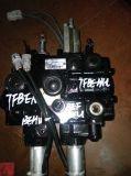 Peças adicionais usadas para válvula de controle hidráulico Toyota 7f / 8f