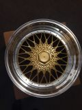 Roue en alliage BBS Advan Hre Oz (SR0097)