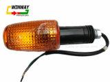 Ww-7148, Ybr125, мотоцикла, Winker Turnning лампы освещения, 12В