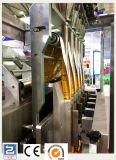 マルチ車線の微粒の砂糖のコーヒー粉の満ちる棒袋のシーリングパッキング機械
