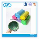 Мешок отброса горячего цвета сбывания Multi пластичный
