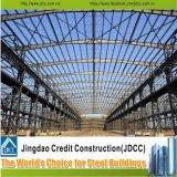 El metal de la alta calidad estructura el material para techos