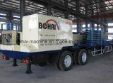 Bohai240機械を形作る自動カーブの屋根ロール