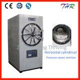 Horizontaler zylinderförmiger Presssure Dampf-Sterilisator-Autoklav (THR-150YDB)