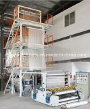 LDPE de alta velocidad Máquina de película soplada