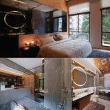 Star Hotel Chambre à coucher Mobilier pour Hôtel & Appartement (EMT-SKA05)