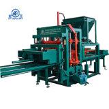 Voll automatische konkrete Qt4-20 Ziegeleimaschine \ automatischer Ziegelstein maschinell bearbeiten \ Block-Maschine