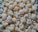 Cauliflower высокого качества быстро -, котор замерли