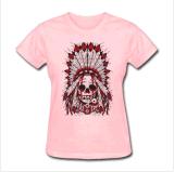 Men (M264)のための方法Printed T-Shirt