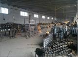Fil galvanisé de fer avec le module de boisseau en métal