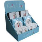 Коробка цвета коробки упаковки индикации гофрированной бумага для малой электрической плиты Machinejuicer молока сои изделий кухни бытовых приборов (D25)