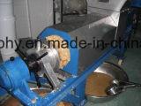 Hohe Kapazitäts-Doppelt-Schrauben-Zange-Maschine für das Betätigen des Küche-Abfalls