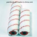 Ligne rouge couverture en nylon de rouleau