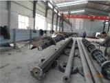 Béton précontraint Pole Pole de la machine de moisissures dans le Suriname pile électrique de la formation de moisissures dans les Philippines l'Éthiopie l'Arabie saoudite