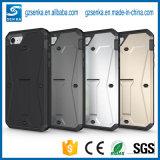 Geval van de Telefoon van Kickstand van de verdediger het Mobiele voor Samsung S7