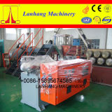 Singolo Screw Extruder per Recycling Granule