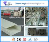 Profilo elettrico del circuito di collegamento del PVC dei materiali della polvere del PVC che fa macchina/macchina dell'espulsore