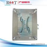 Molde de injeção de plástico de alta precisão China para peça de ferramenta Rtpm2015011