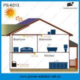 최신 판매 전원 지역을%s USB 전화 충전기를 가진 태양 가정 조명 시설