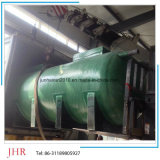GRPの自動貯蔵タンクの保有物の液体容器