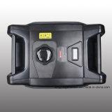 gerador do inversor da gasolina 5500W com acionador de partida chave e de controle remoto