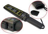 手持ち型の金属探知器の高い感度の携帯用金属のスキャンナーの探知器(MCD-140)