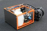 портативный пожар тумана воды бензинового двигателя 5.5HP - тушить комплект насоса