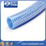 Prix raisonnable de l'eau de jardin en PVC flexible tressé