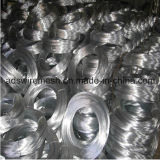 Galvano und Hot Galvanized Wire/Electro Soft Binding Wire (ISO9001)
