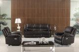 Los muebles para la sala de estar utilizaron