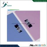 인체 무게를 다는 가늠자 높은 정밀도 Portable 세륨. RoHS, FCC에 의하여 승인된 Mult 색깔을 인쇄한다