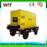 190 Serien-Formular ein komplettes Set des Maschinen-Erdgas-Generator-Sets