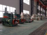 X (s) N-10, 20, 35, 55, 75, 110 litri della dispersione di impastatrice pressurizzata alta qualità di composto di gomma dell'impastatore
