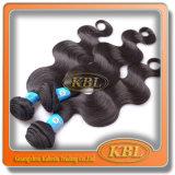 cabelo 100%Unprocessed brasileiro (KBL-BH)