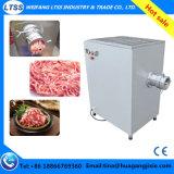 Gefrorene Fleischwolf-Maschine der Geschwindigkeit-304 Edelstahl mit guter Qualität