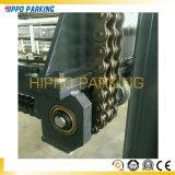Электродвигатель типа Pit Системы парковки