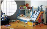 أطفال سرير ([317ا])