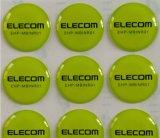 Epoxy стикер ярлыка, Epoxy ярлык стикера, Epoxy ярлык купола 3D