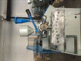 Máquina de extrusão de filme PP 700mm