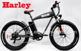 Harley Fat Tire Kenda 26inch mountain bike elétrica