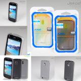 ZTE V889m용 실리콘 휴대 전화 케이스