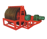 ISO9001는 건조한 출력 기계를 증명했다