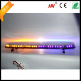 2014 самое новое Waterproof Police Lightbar в Purple Color