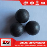 Gold Ore utiliza bolas de hierro fundido para molino de bolas