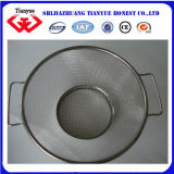 Cesta redonda del filtro del metal (TYB-0064)